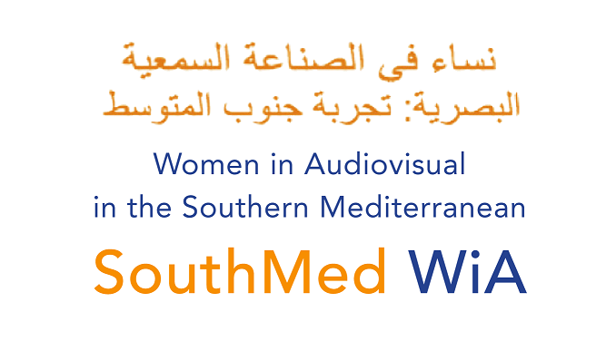 SouthMed Wia, promoting woman in the southern-mediterranean audiovisual sector
